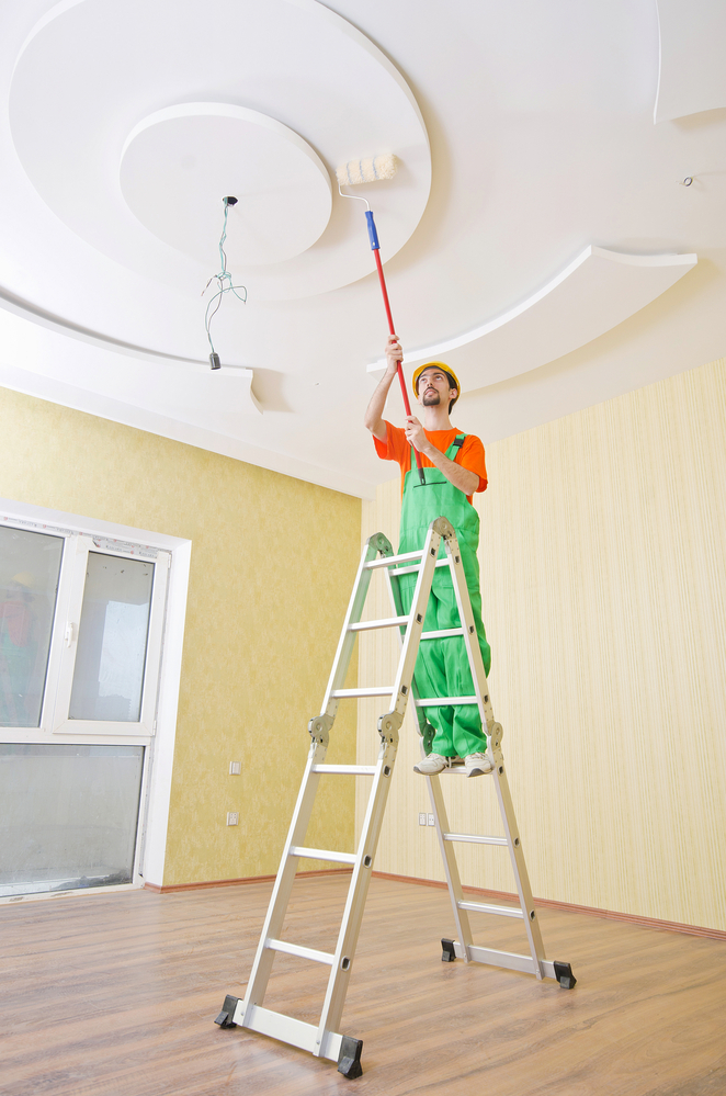 interior painters in New Bedford MA